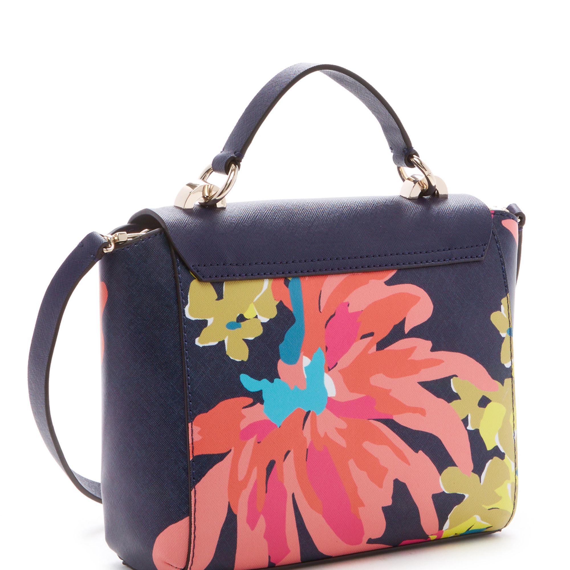Toulon Top Handle Shoulder Bag