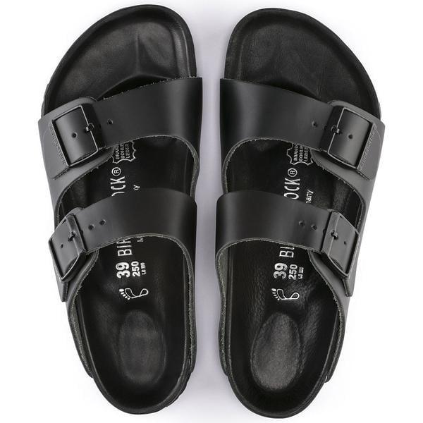 Monterey Exquisite Black 0948081 Cuir Birkenstock pour homme