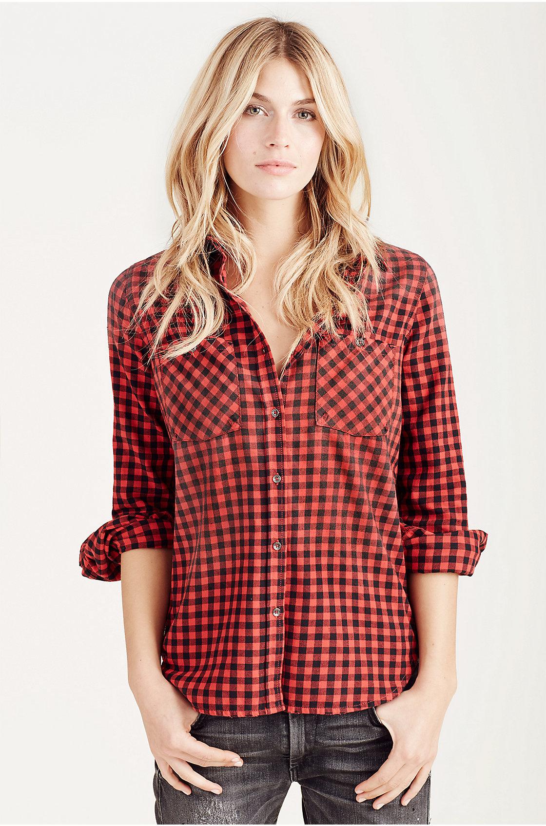 Women S Tunic Shirts