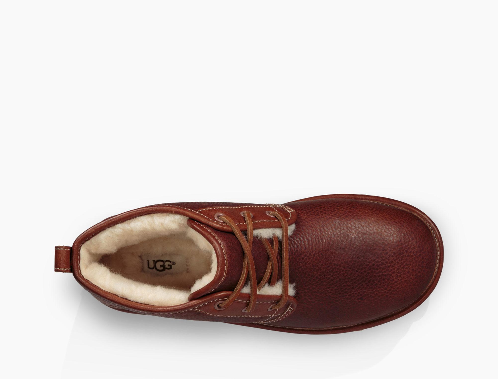 UGG Leather Neumel Boot Neumel Boot