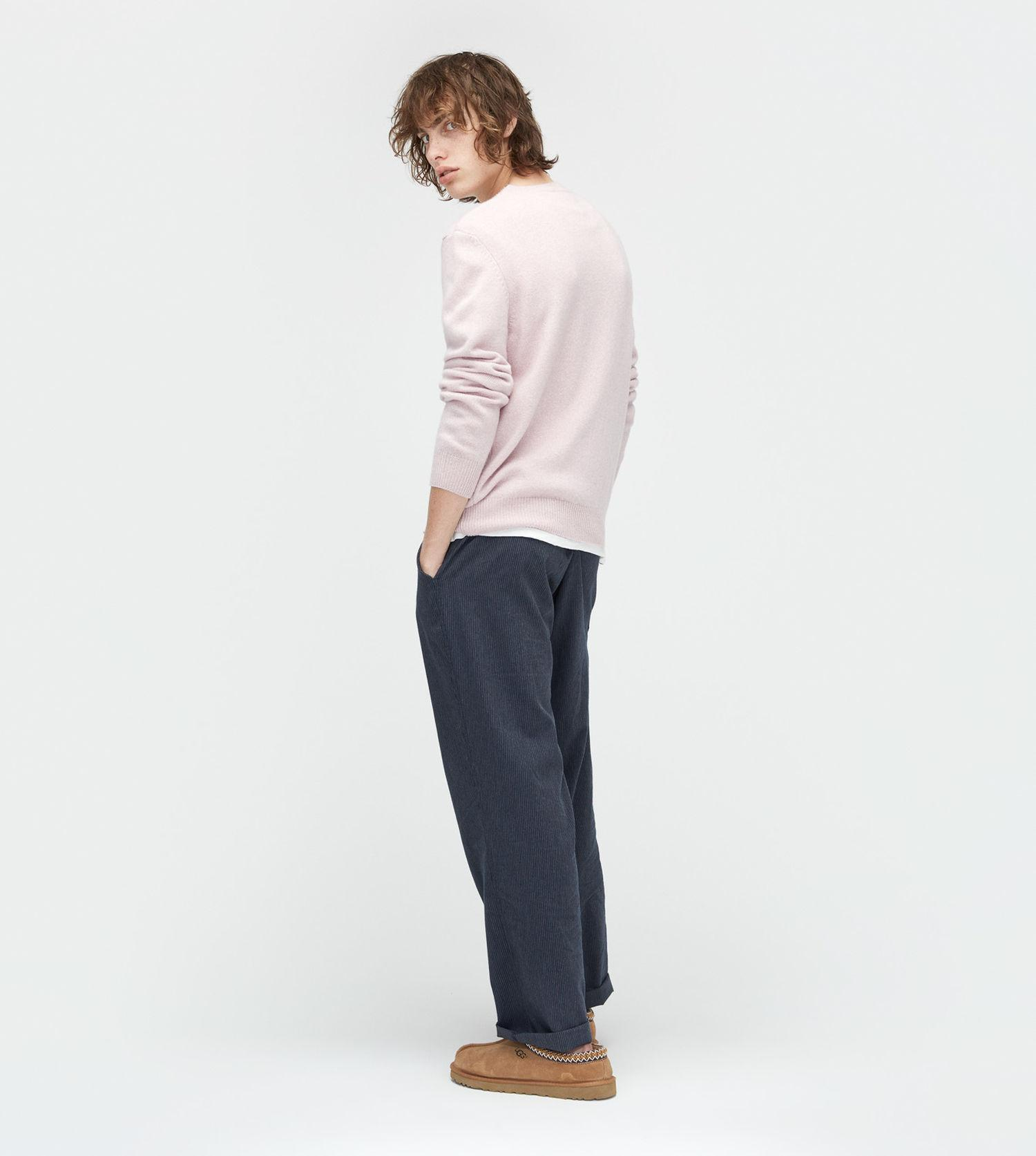 ee5913afda Gallery. Previously sold at  UGG · Men s Mustard Pants ...