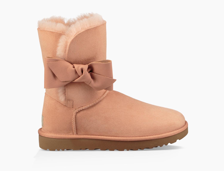 05a0b91163a Ugg Brown Women's Daelynn Boot