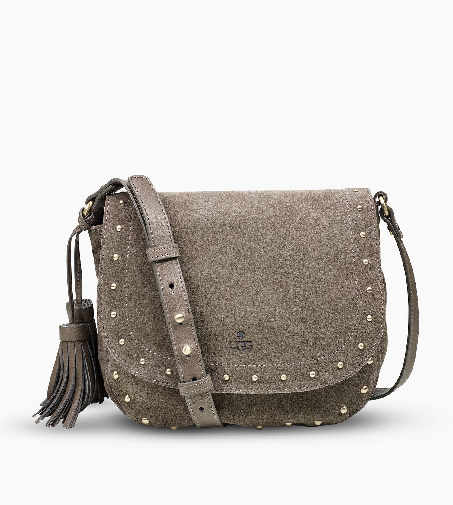 online shop huge selection of vast selection Women's James Saddle Bag Studs