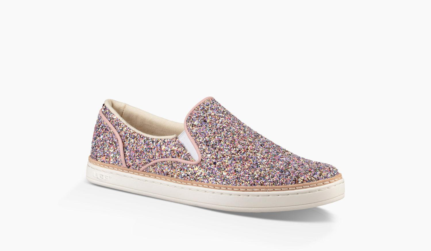 4884c3d22d3 Ugg Multicolor Women's Adley Chunky Glitter