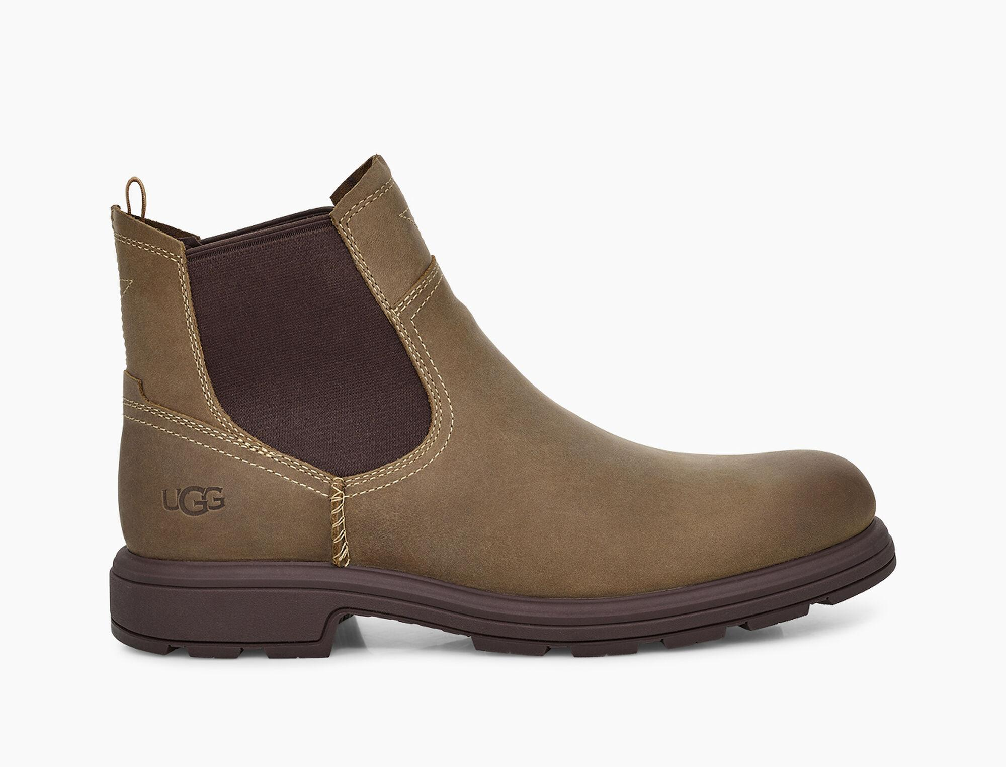 UGG® Biltmore Moto Stiefel für Herren | UGG® DE