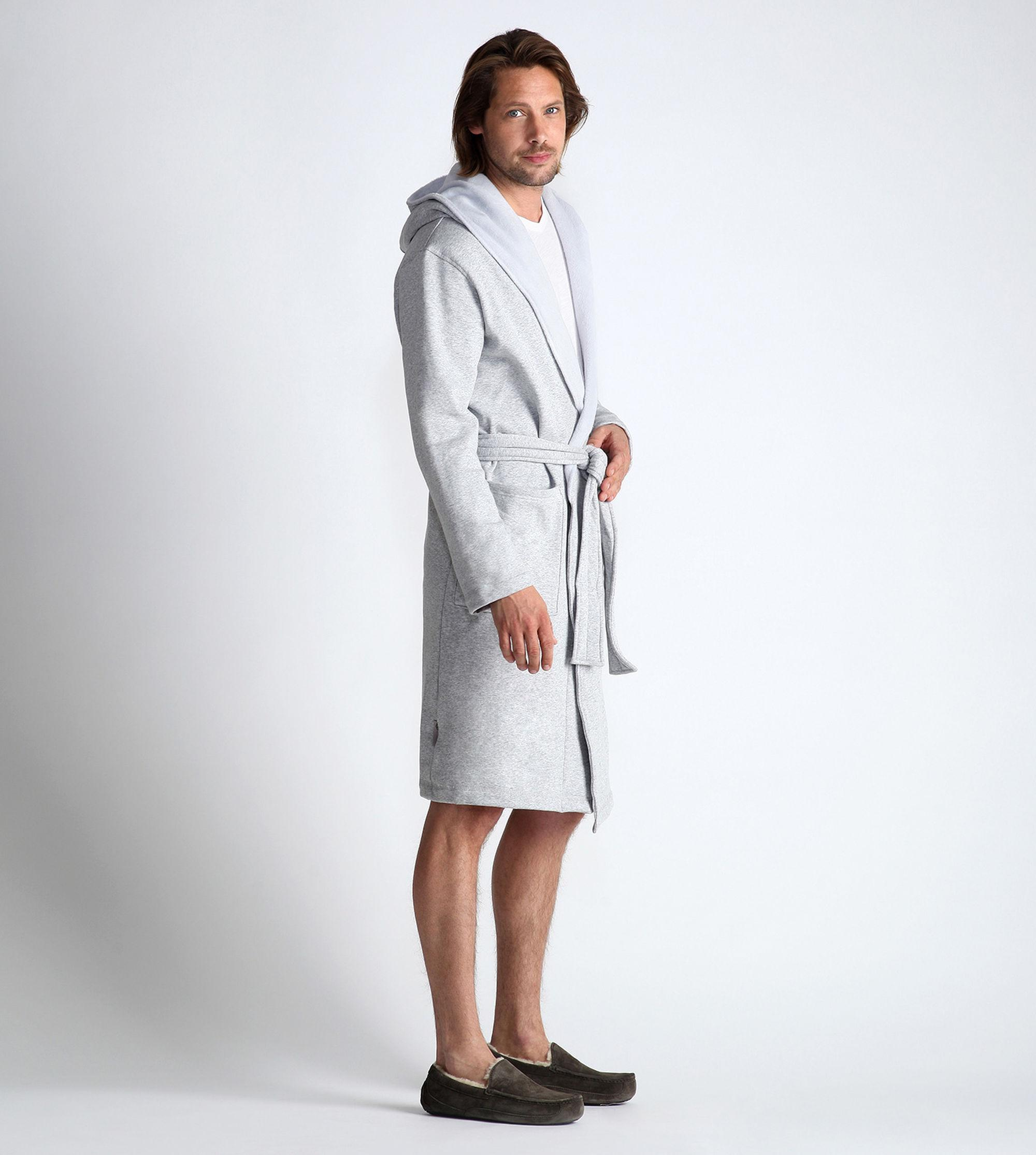 d0180f86bc Lyst - UGG Alsten Robe Alsten Robe for Men