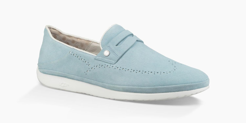 e9f468d38d9 Ugg Blue Men's Cali Penny Slip-on for men