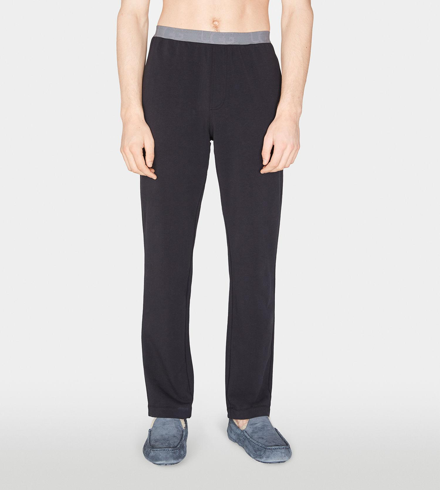 f9031e02e5 Gallery. Previously sold at  UGG · Men s Striped Track Pants ...