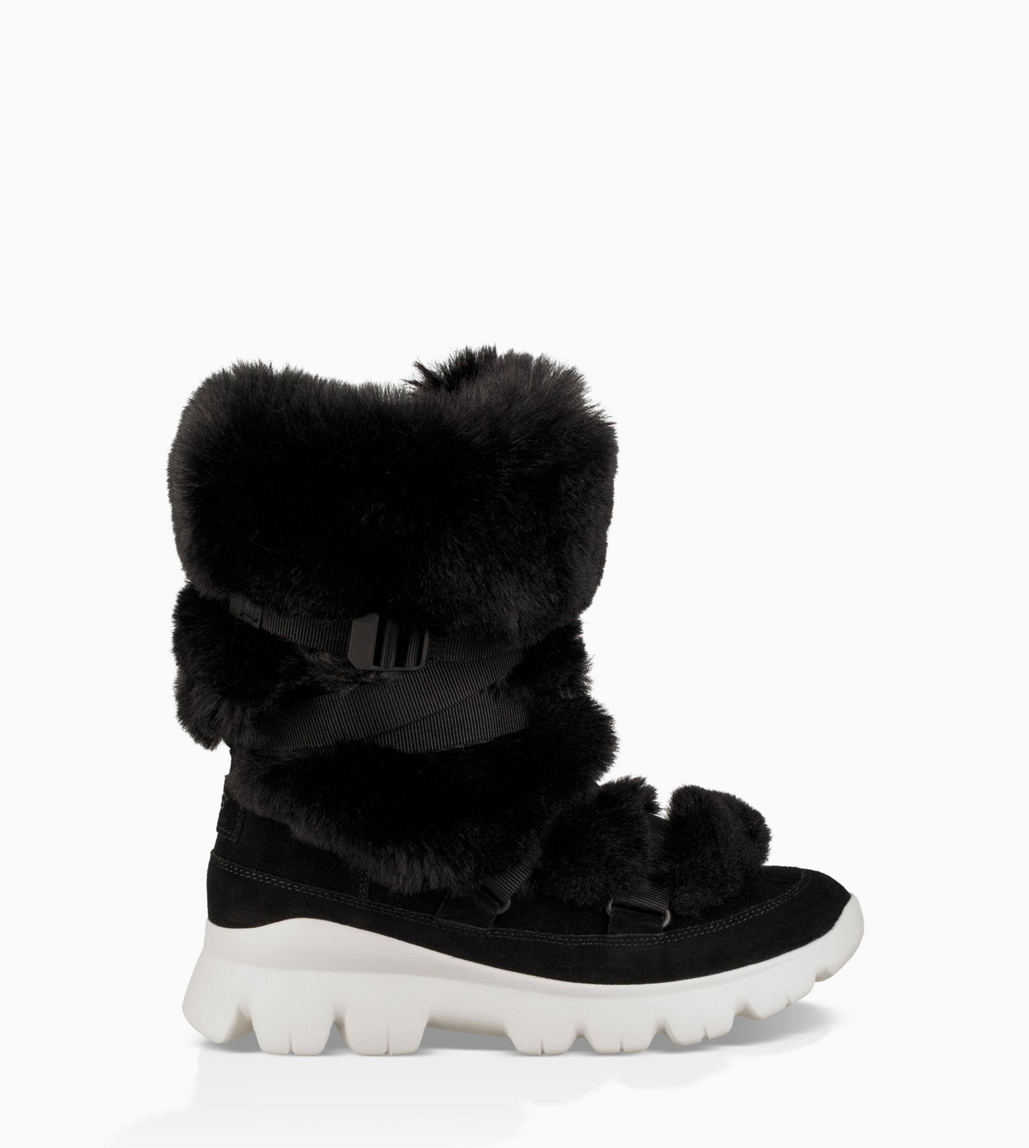 03579257e7c Women's Black Misty Boot Misty Boot