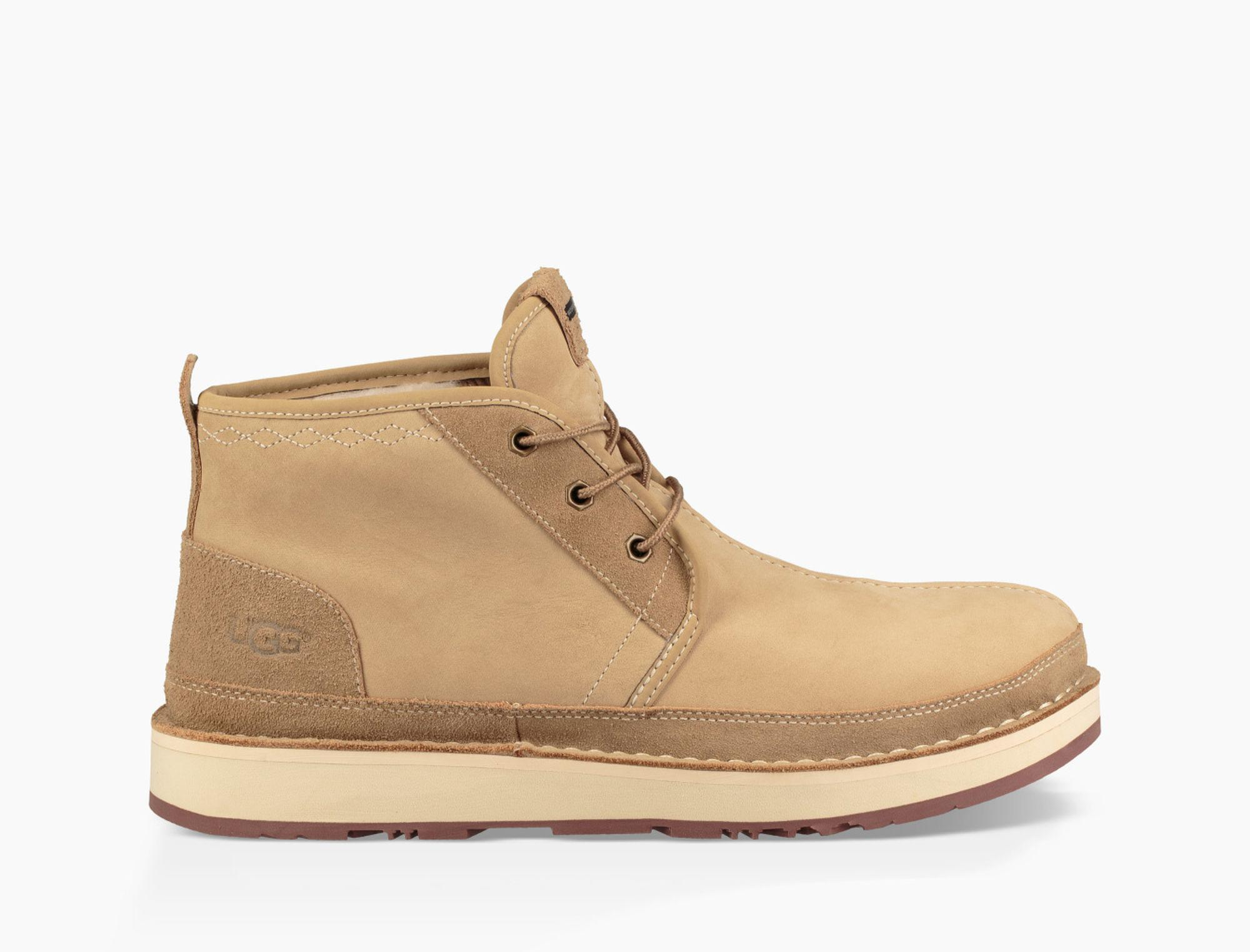 22129495d4b Ugg Natural Avalanche Neumel Boot Avalanche Neumel Boot for men