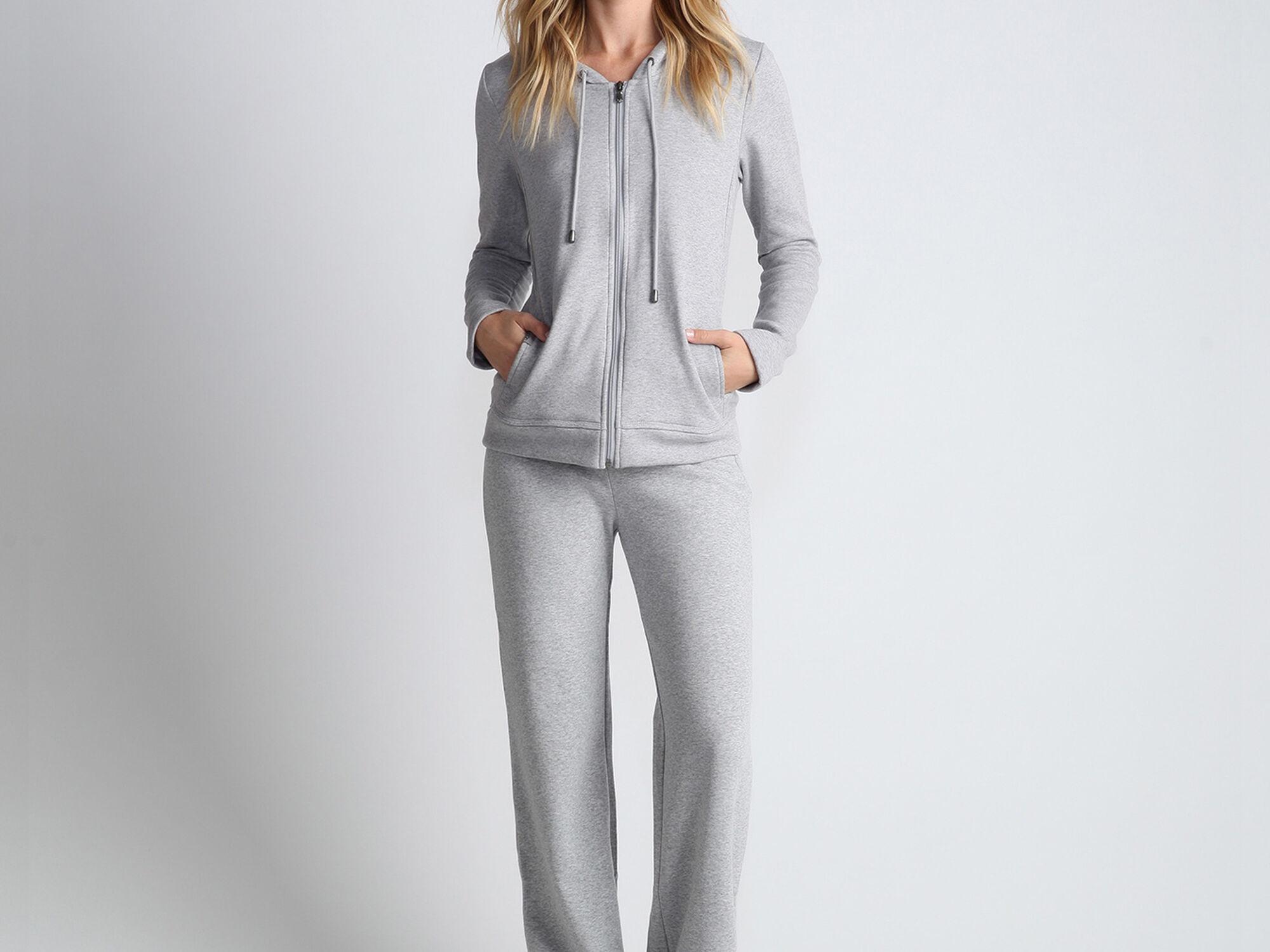 UGG Cotton Women's Oralyn Pants in Seal Heather (Grey)