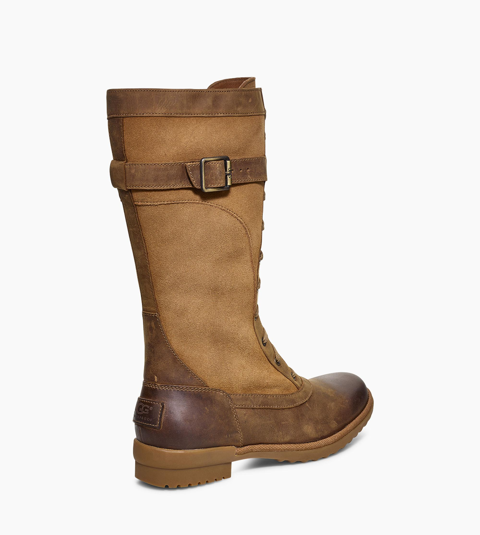 Brystl Waterproof Insulated Boot