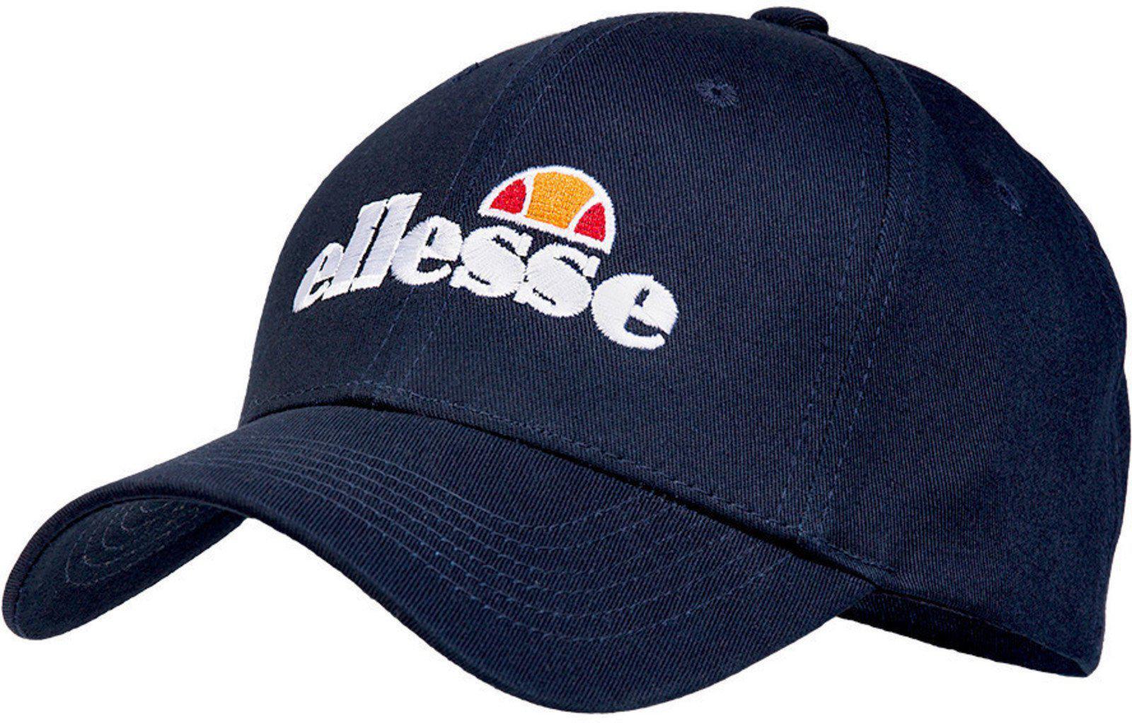 6b945ef5 Ellesse Efiso Snapback Baseball Cap in Blue - Lyst
