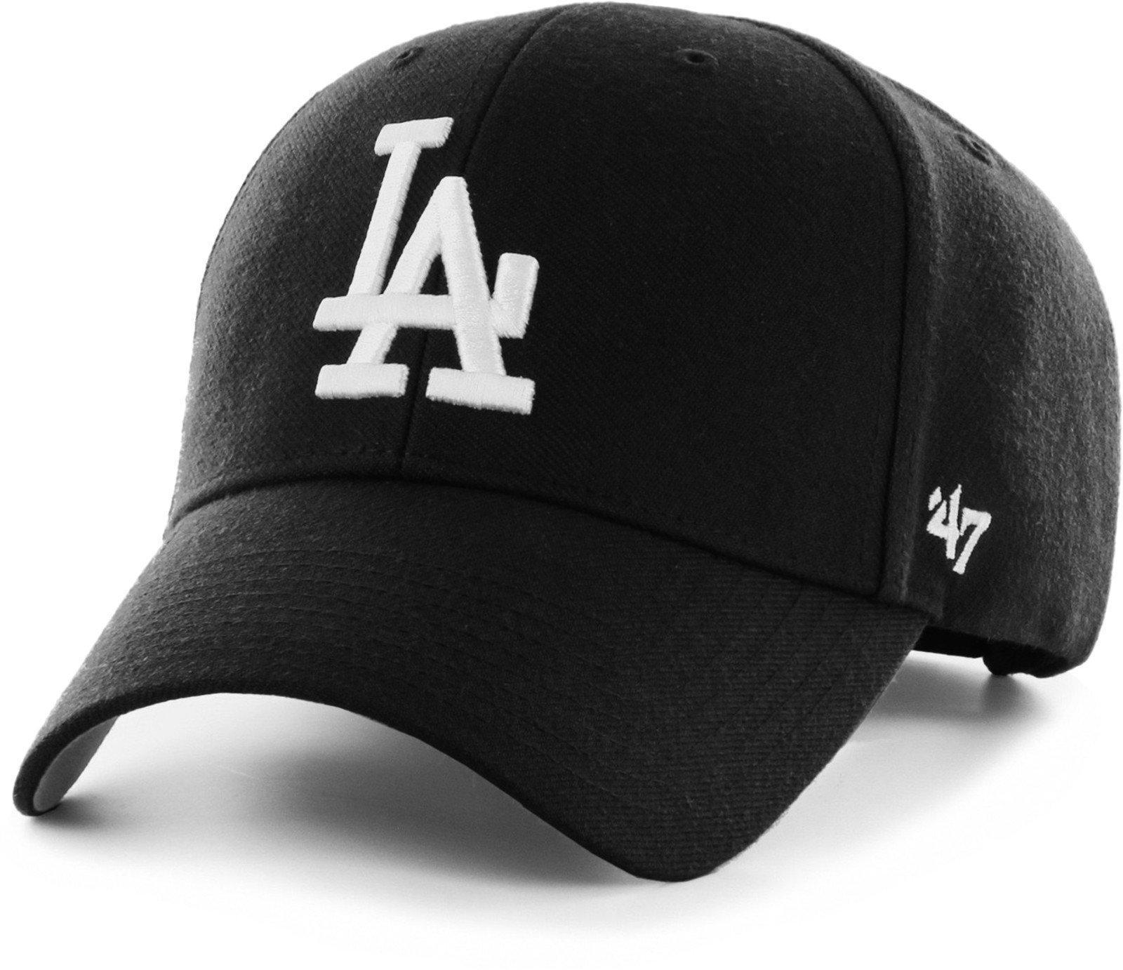 2ebfe12944a 47 Brand Mlb Los Angeles Dodgers  47 Mvp Adjustable Velcro Strap ...