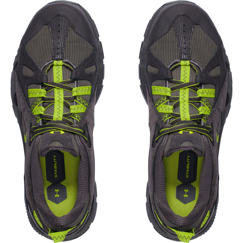 Ua Chetco 2.0 Trail Running Shoes