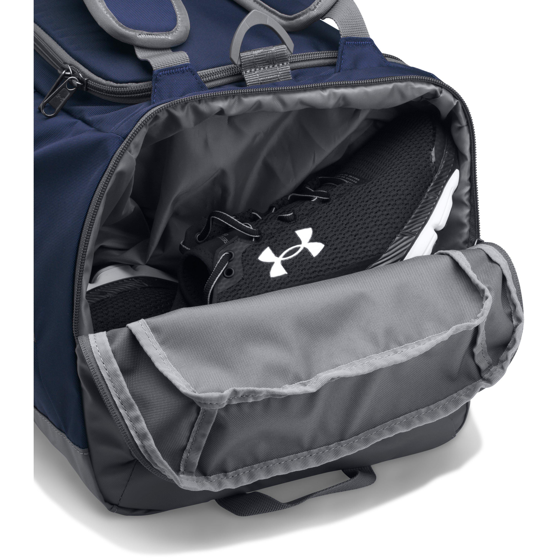73b696b9d7 Under Armour - Blue Ua Storm Undeniable Backpack Duffle – Medium for Men -  Lyst
