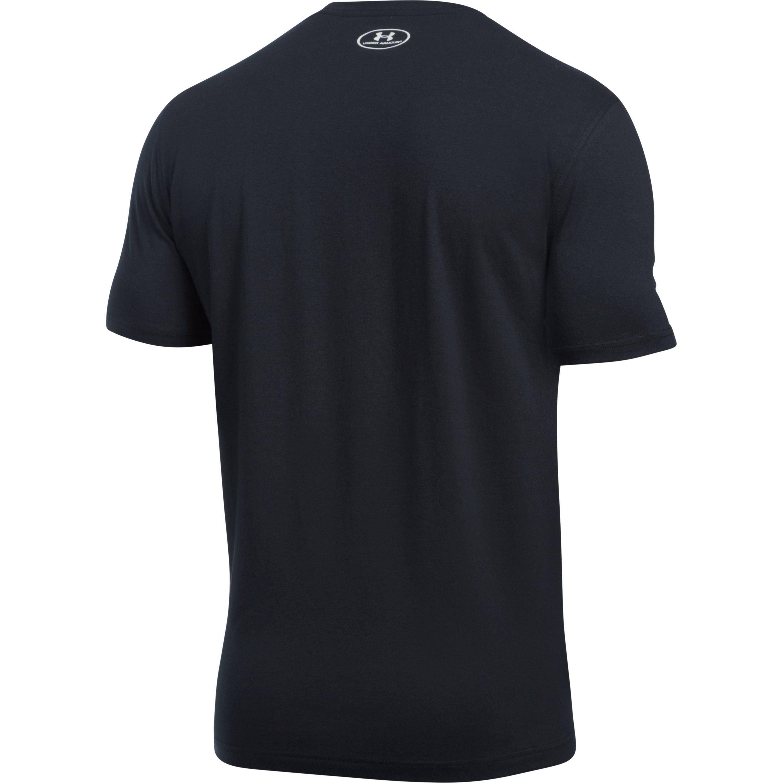 on sale 22bcd b308e Under Armour Men s Ua Star Wars Boba Fett T-shirt in Black for Men ...