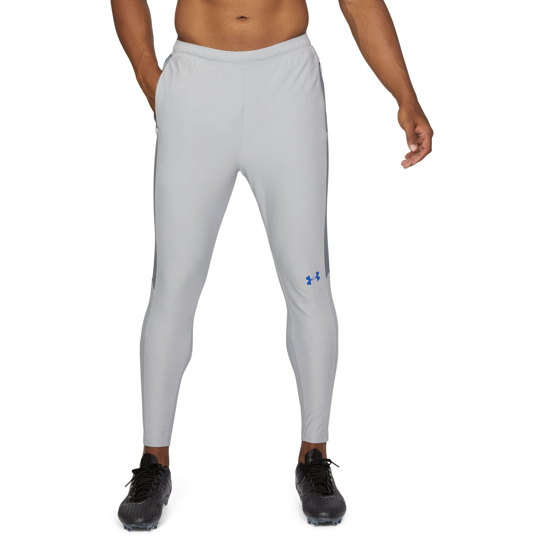 1b1346981 Under Armour Men's Ua Threadborne Pitch Pants in Gray for Men - Lyst