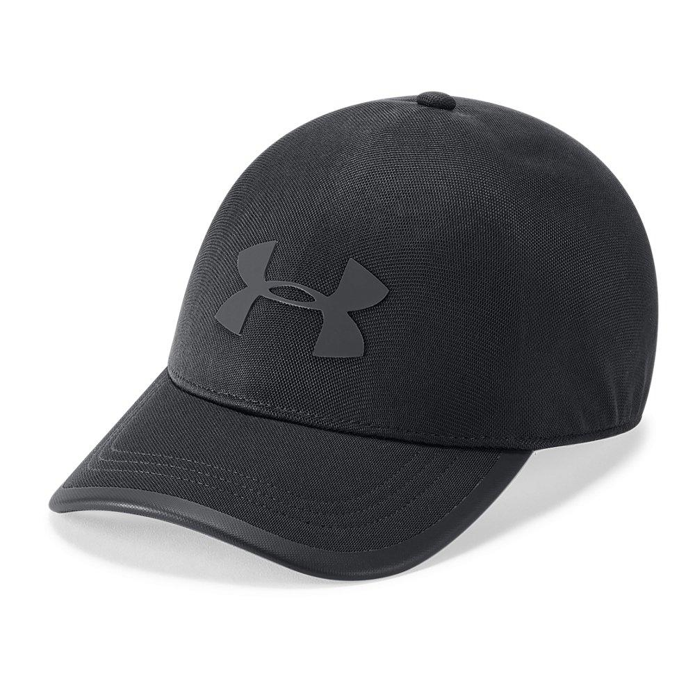 518a07dafc4 Lyst - Under Armour Train One Panel Cap in Black for Men - Save 18%