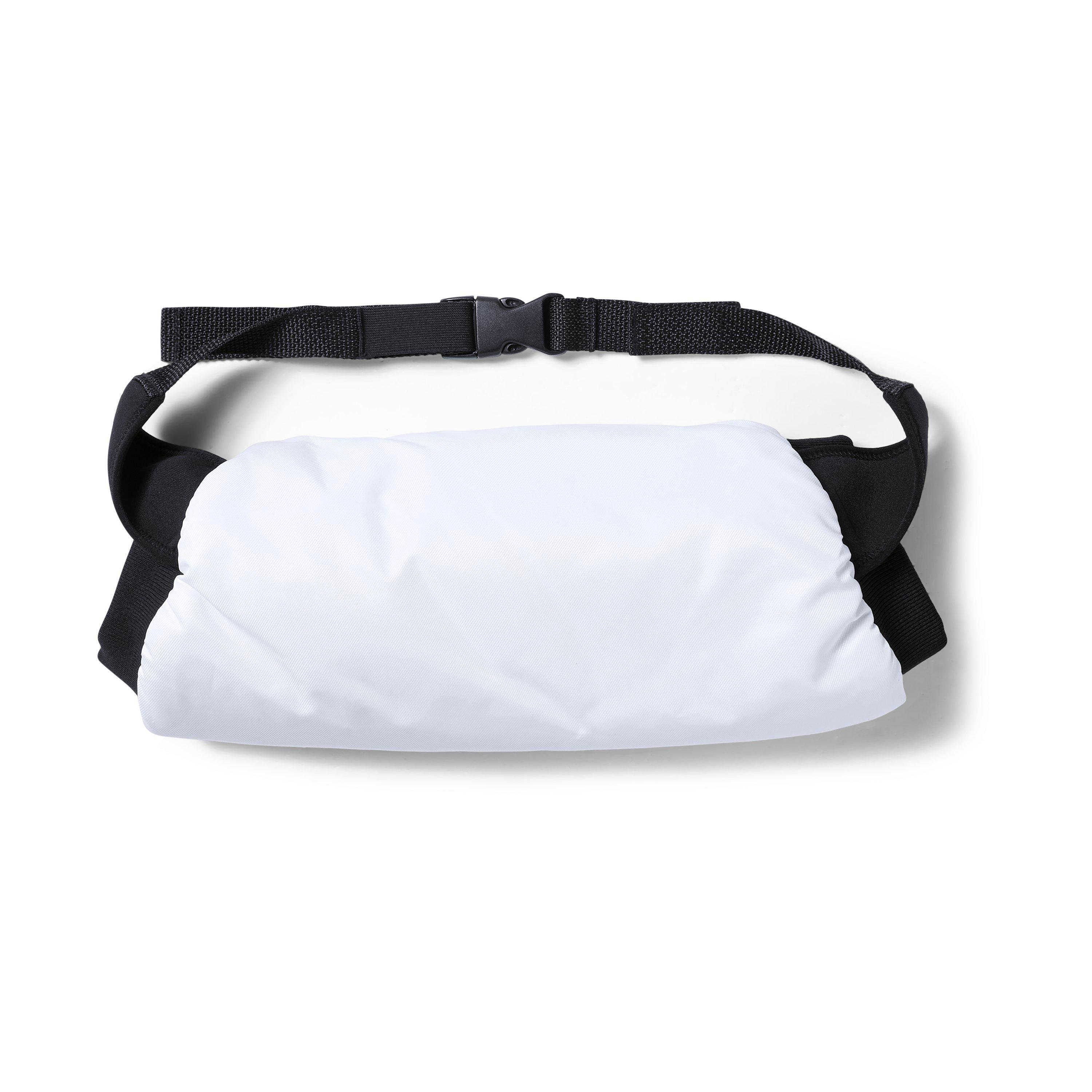 93263f02adff Lyst - Under Armour Ua Undeniable Handwarmer in White for Men