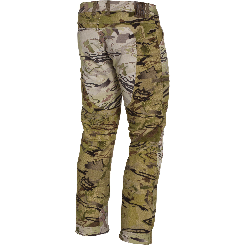 28dea8df35e16 Under Armour Men's Ua Ridge Reaper® 13 Late Season Pants in Green ...