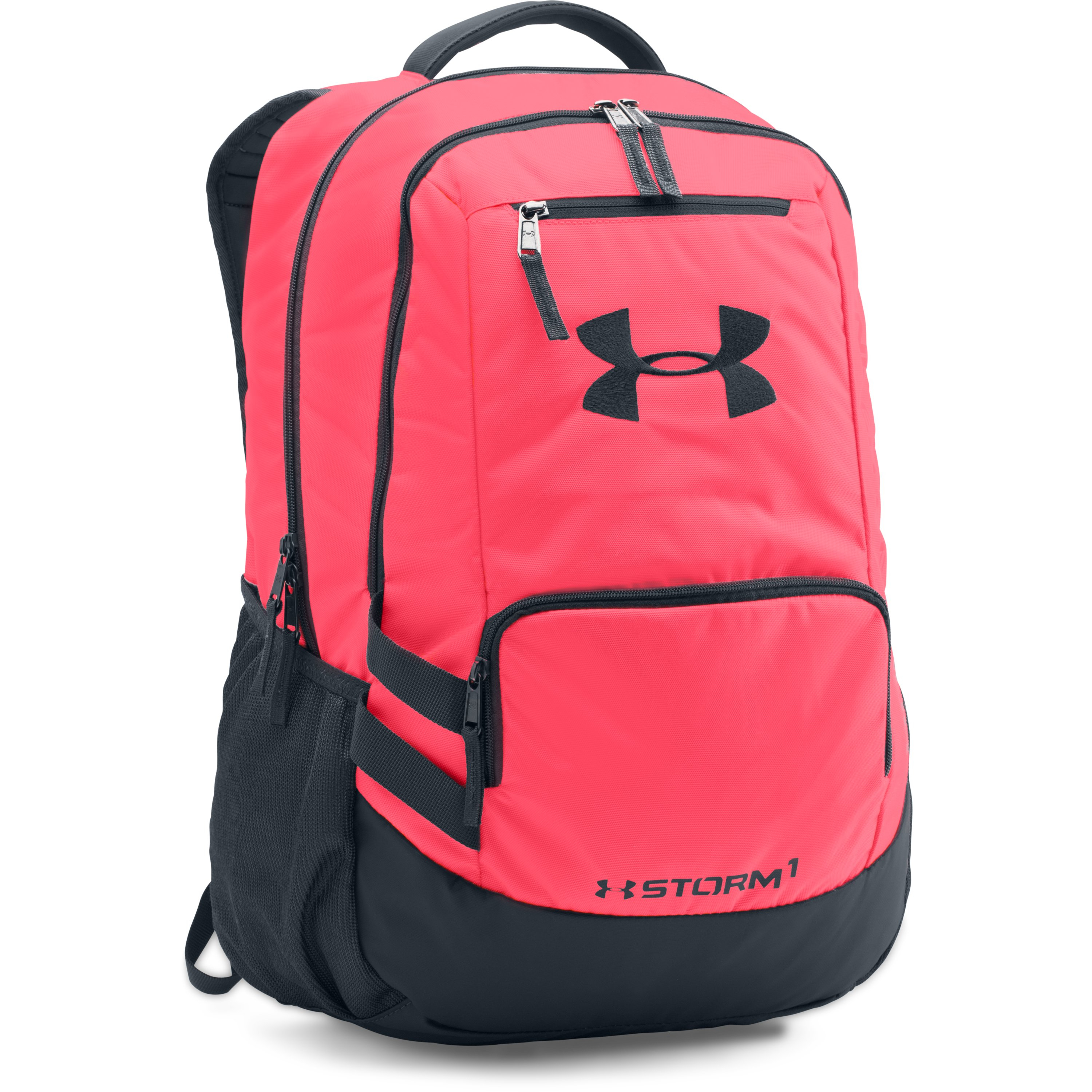 Lyst - Under Armour Ua Storm Hustle Ii Backpack a2d8fdc838498