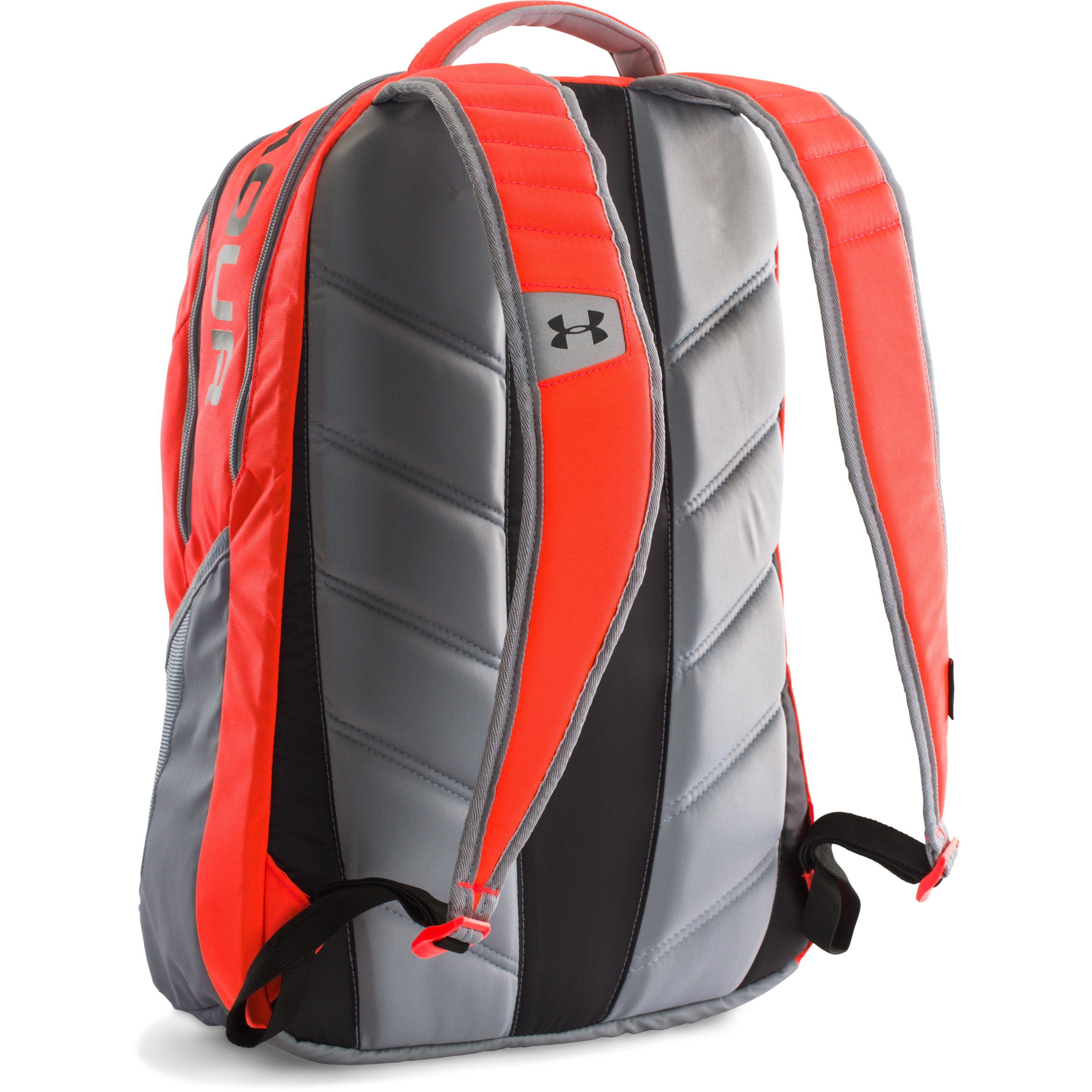 62d1a3f7c98a Lyst - Under Armour Ua Storm Big Logo Iv Backpack for Men