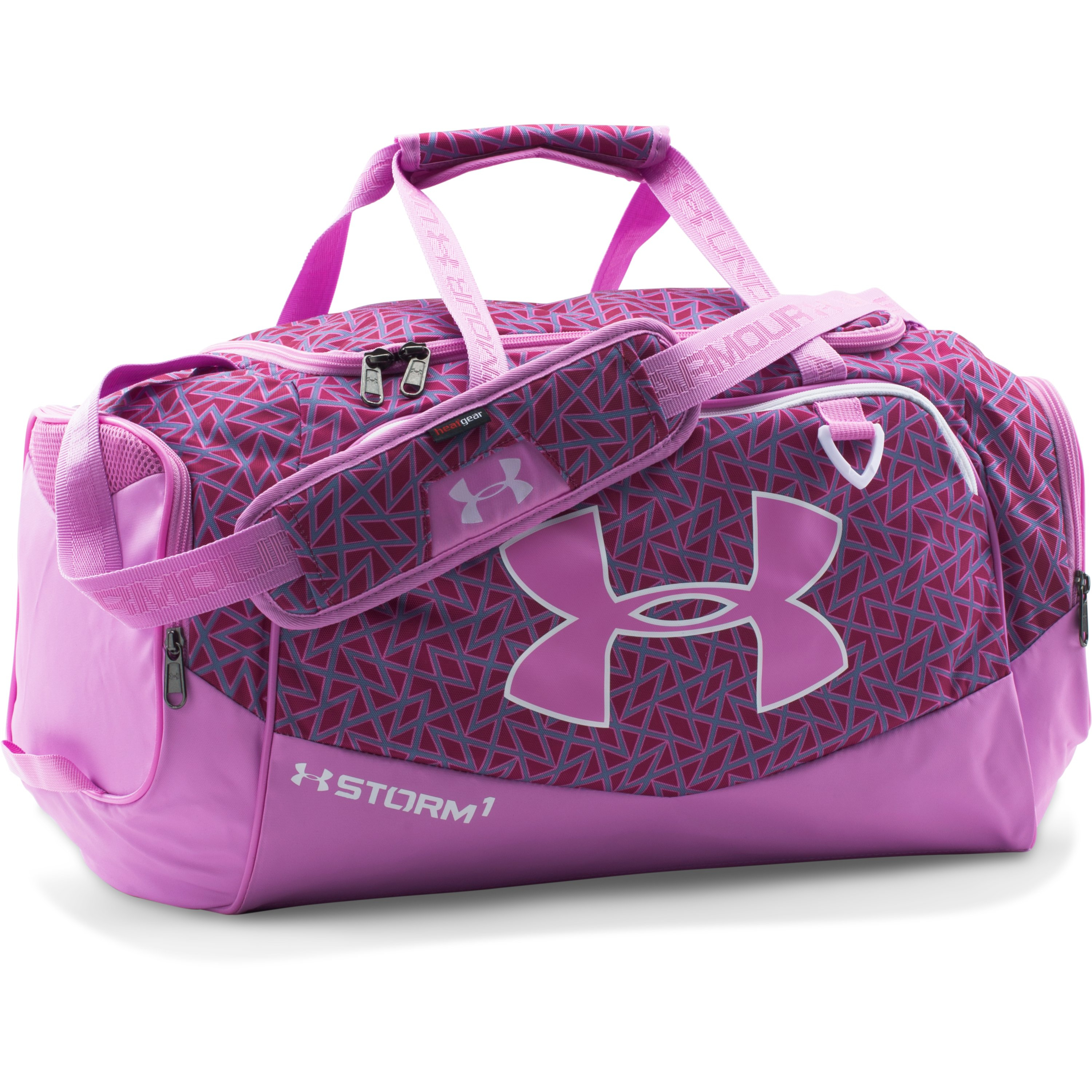 3bbf4ed737c7 Lyst - Under Armour Ua Storm Undeniable Ii Sm Duffle in Purple