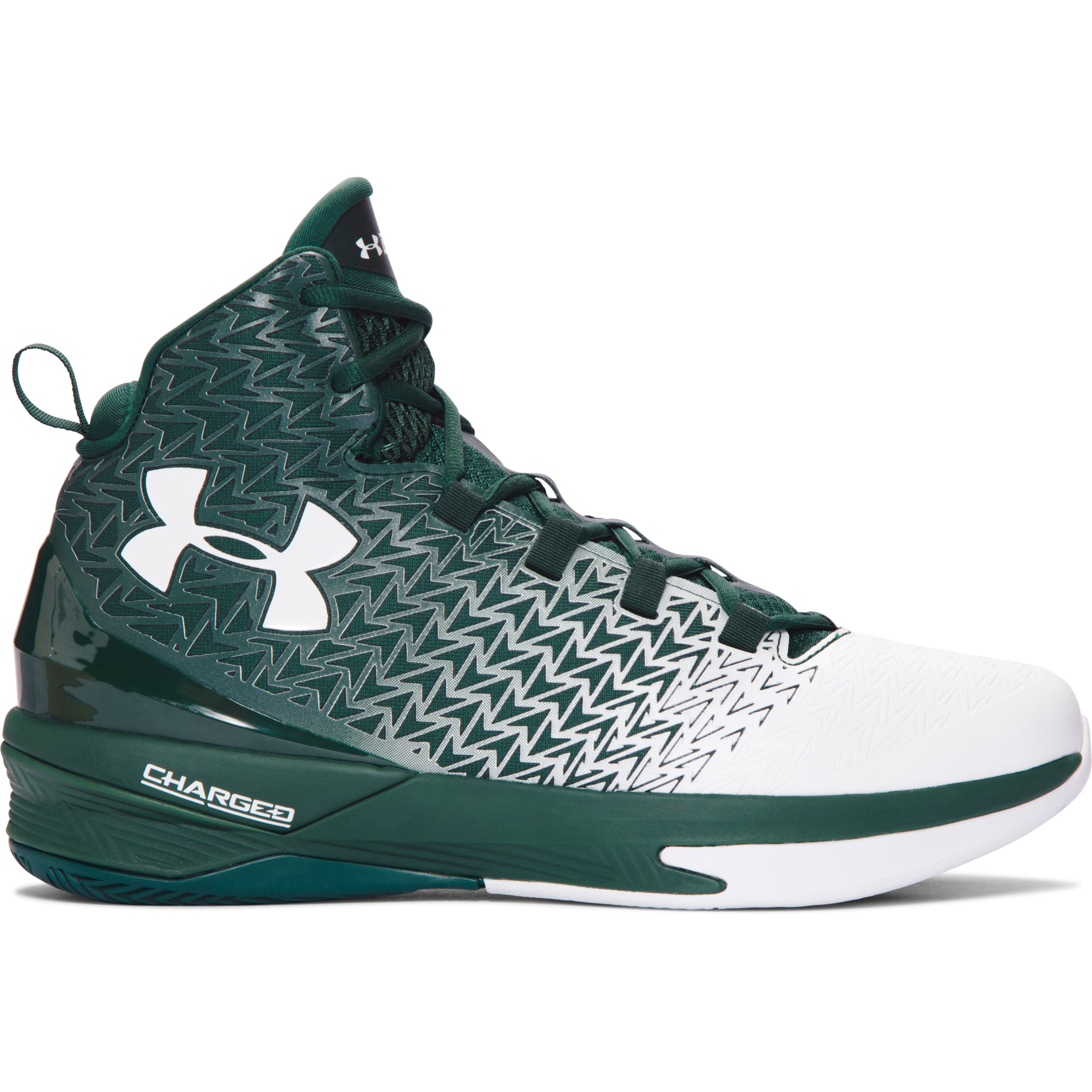 Under Armour Men S Ua Clutchfit Drive  Basketball Shoes