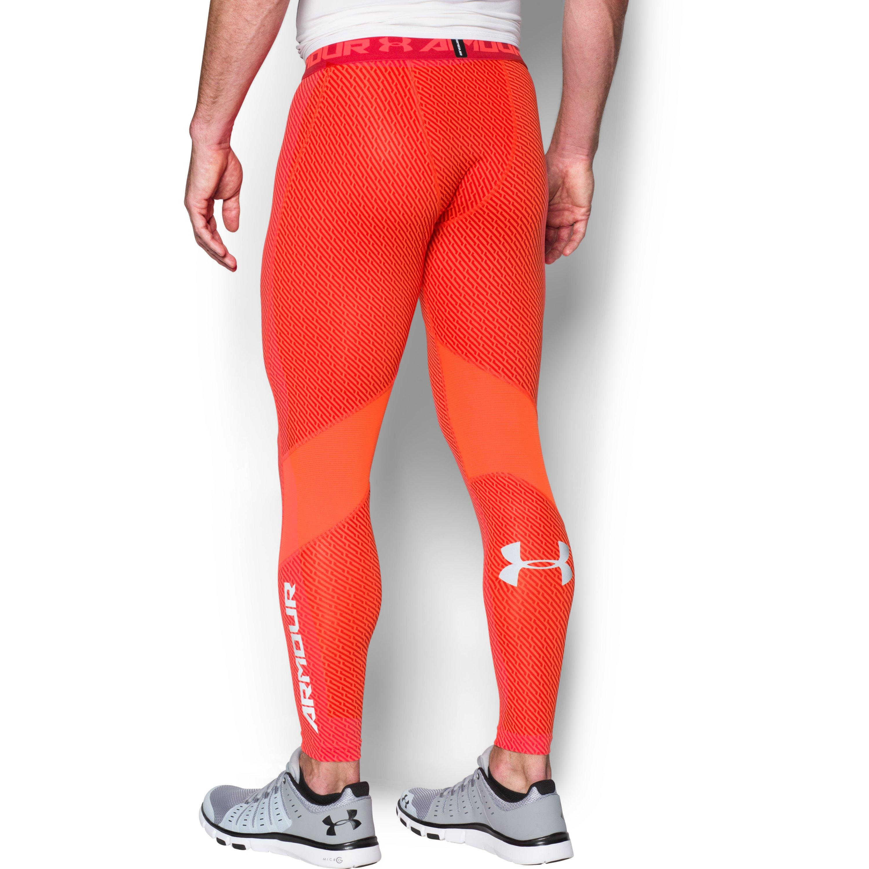 hottest sale clearance sale super quality Men's Ua Coolswitch Compression Leggings
