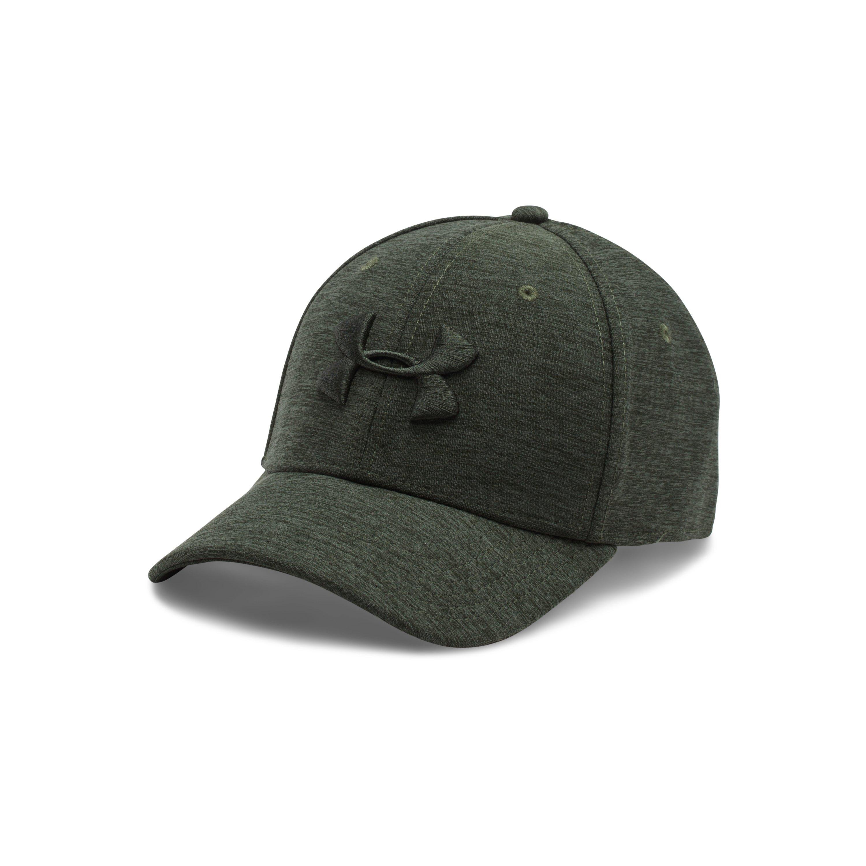 4cffd009e80a9 ... germany lyst under armour mens ua twist tech closer cap in green for  men dda95 bce7d