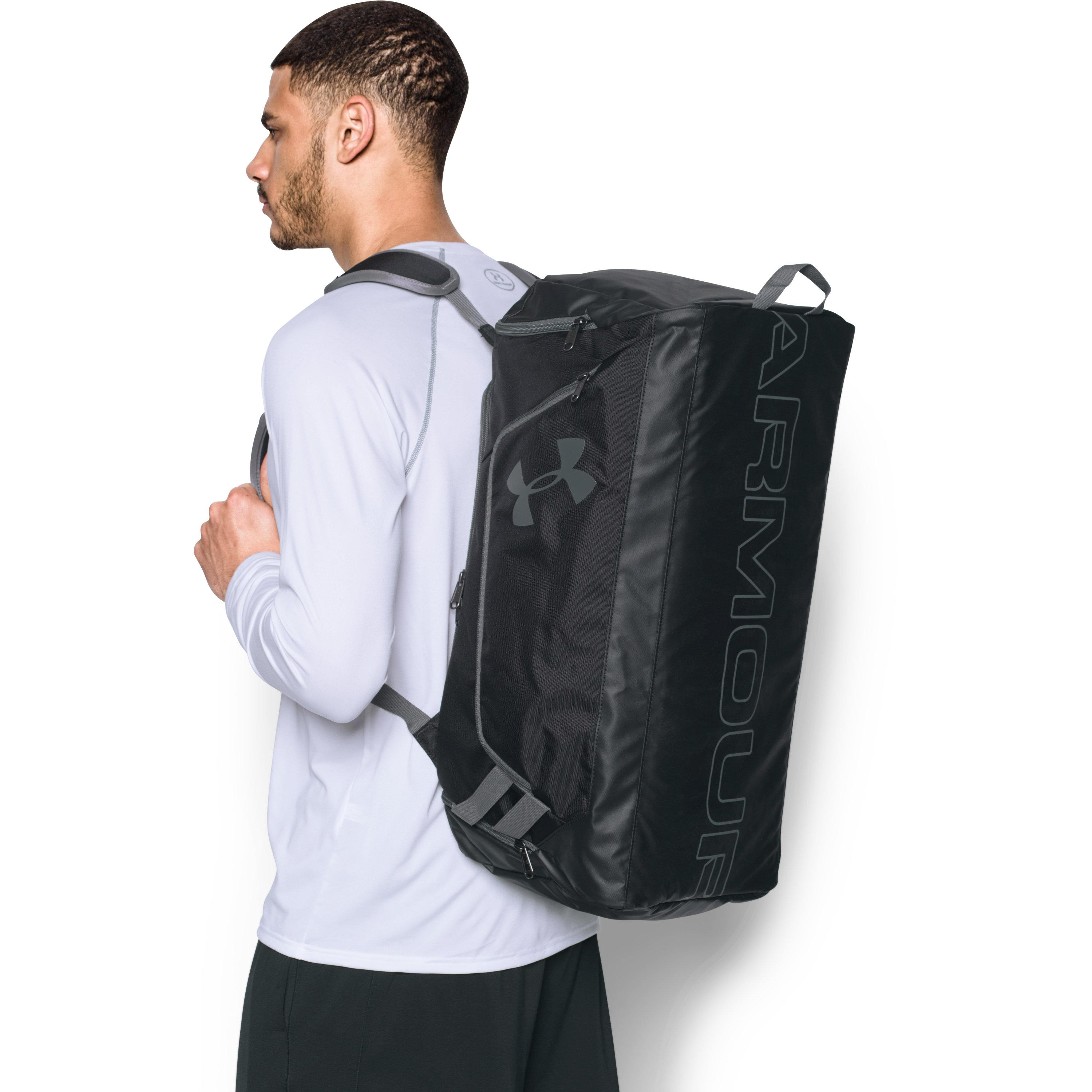 9d4f3198b Lyst Under Armour Ua Storm Undeniable Backpack Duffle Um For Men