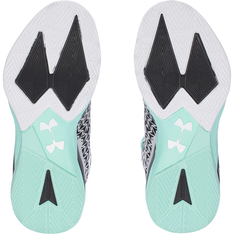 Ua Clutchfit® Drive 3 Basketball Shoes