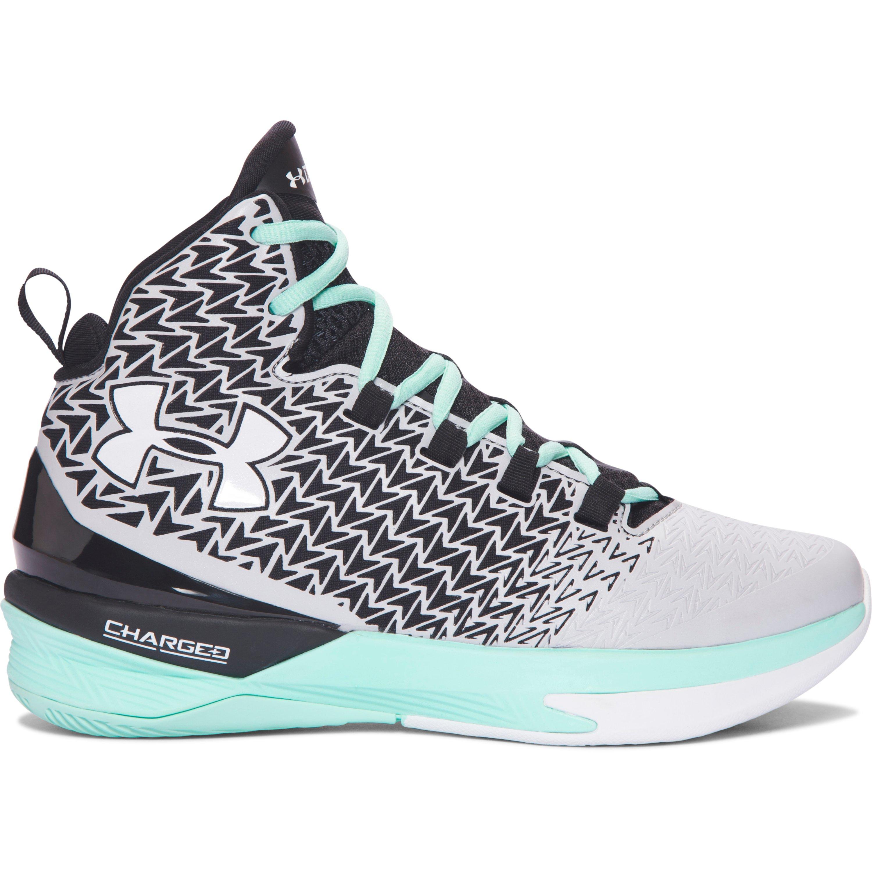 31b654b2ad Under Armour Brown Women's Ua Clutchfit® Drive 3 Basketball Shoes