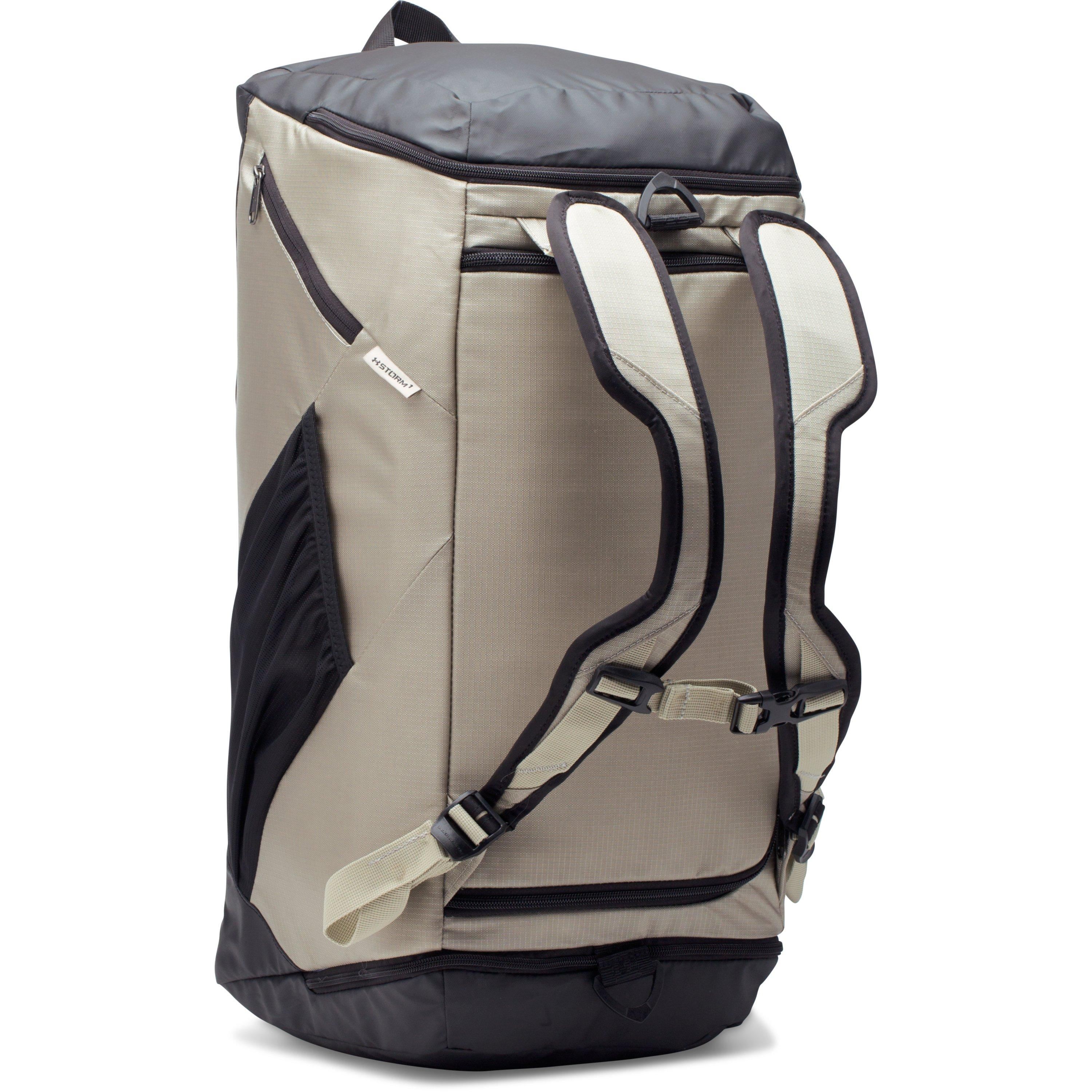 b37d65f1b7 Lyst - Under Armour Ua Storm Contain Backpack Duffle 3.0 for Men