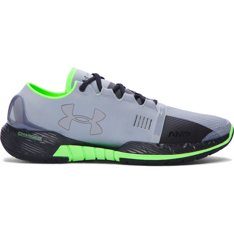 Men S Ua Speedform Amp Training Shoes