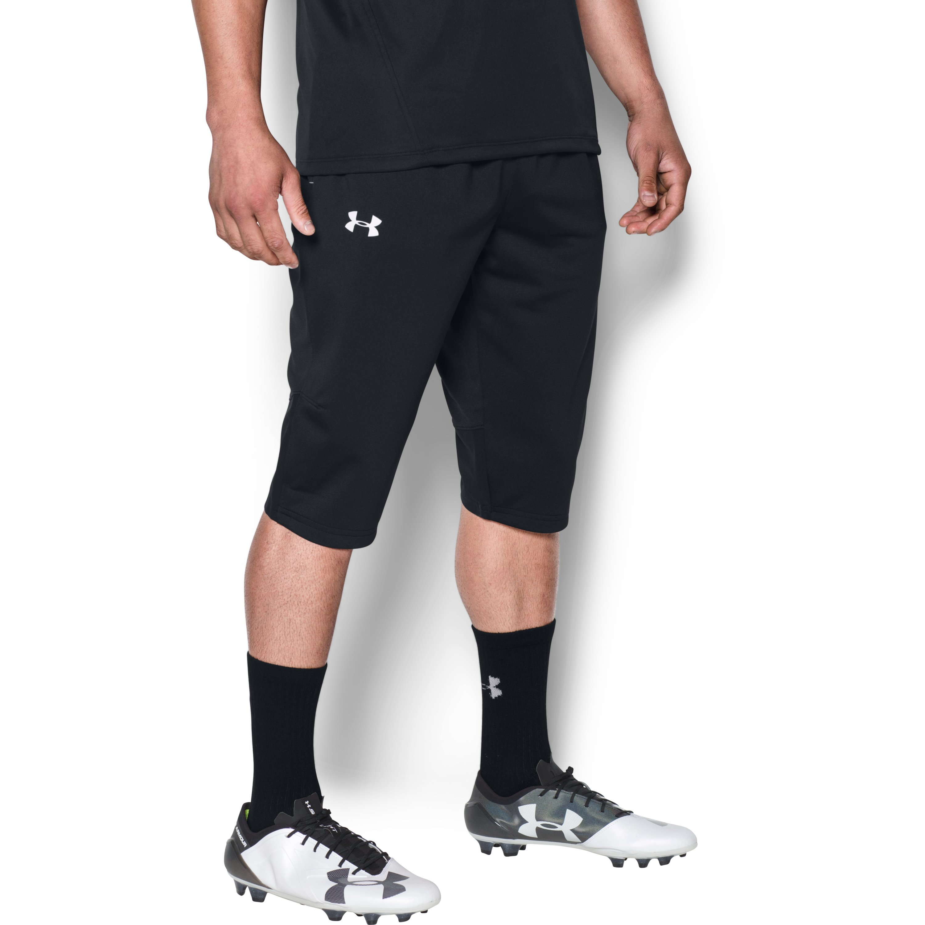 Under Armour Mens Challenger Knit Trousers Mens