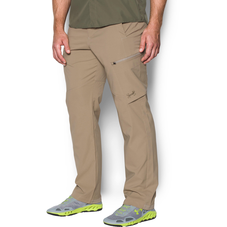 51781855e0c23 Men Under Armour Mens Storm Covert Tactical Pants