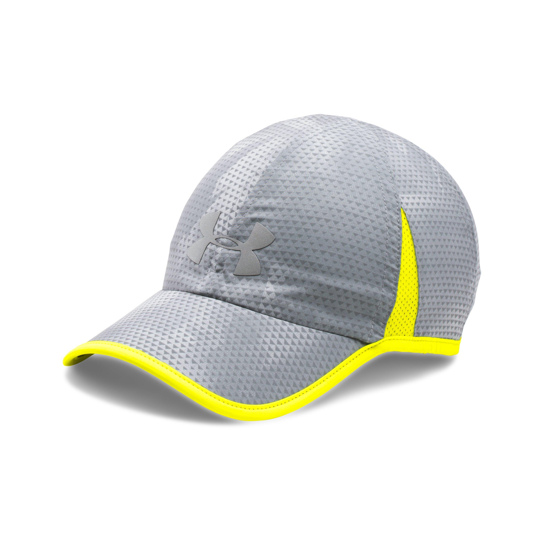 Lyst - Under Armour Men s Ua Shadow 4.0 Run Cap for Men 4c2d53548c7