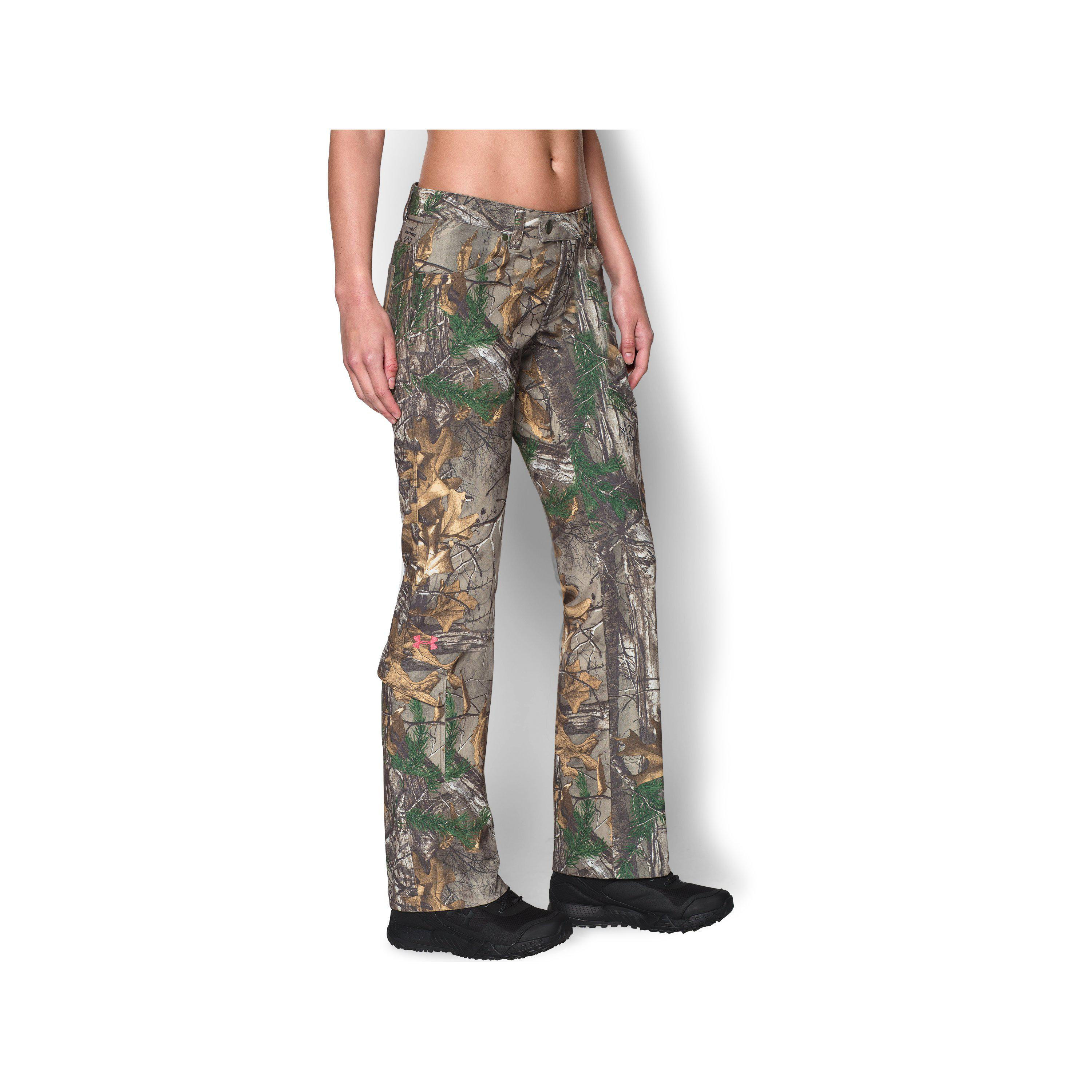 69207227c9dd2 Lyst - Under Armour Women's ® Scent Control Field Pant
