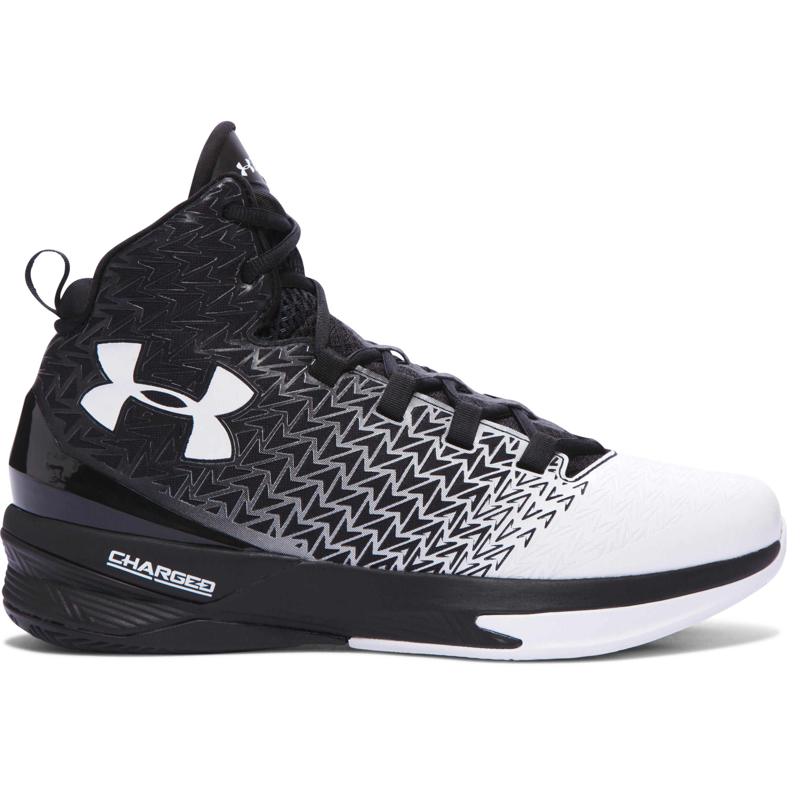 Old Model Under Armour Golf Shoes