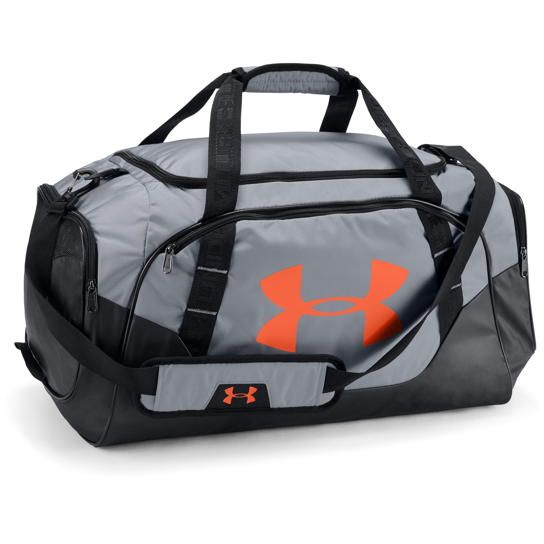 Lyst - Under Armour Men s Ua Undeniable 3.0 Medium Duffle Bag in ... 8859795e67bc4