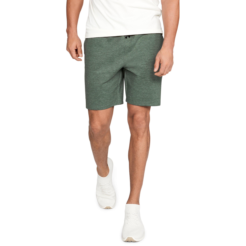 065faf9ed8 Under Armour Green Men's Ua Unstoppable Knit Shorts for men