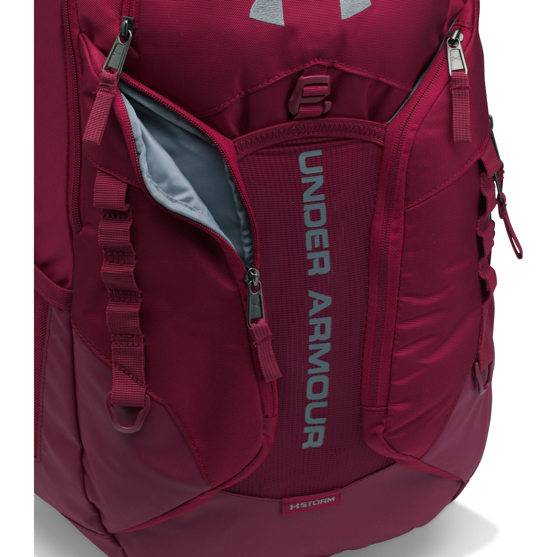 świeże style delikatne kolory przytulnie świeże Ua Storm Contender Backpack