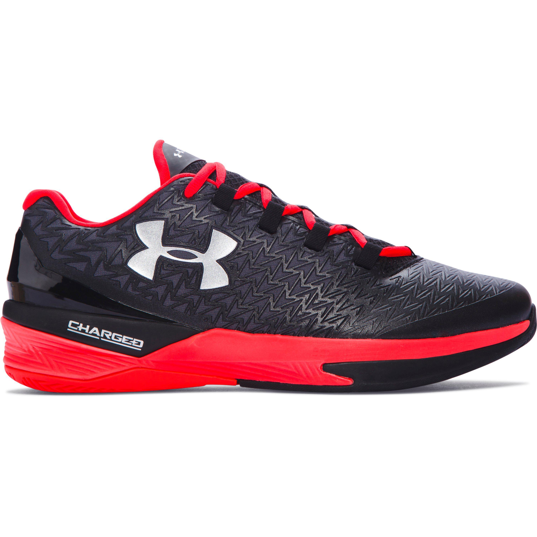 2a13e8de220c Under Armour Men s Ua Clutchfit® Drive 3 Low Basketball Shoes for ...
