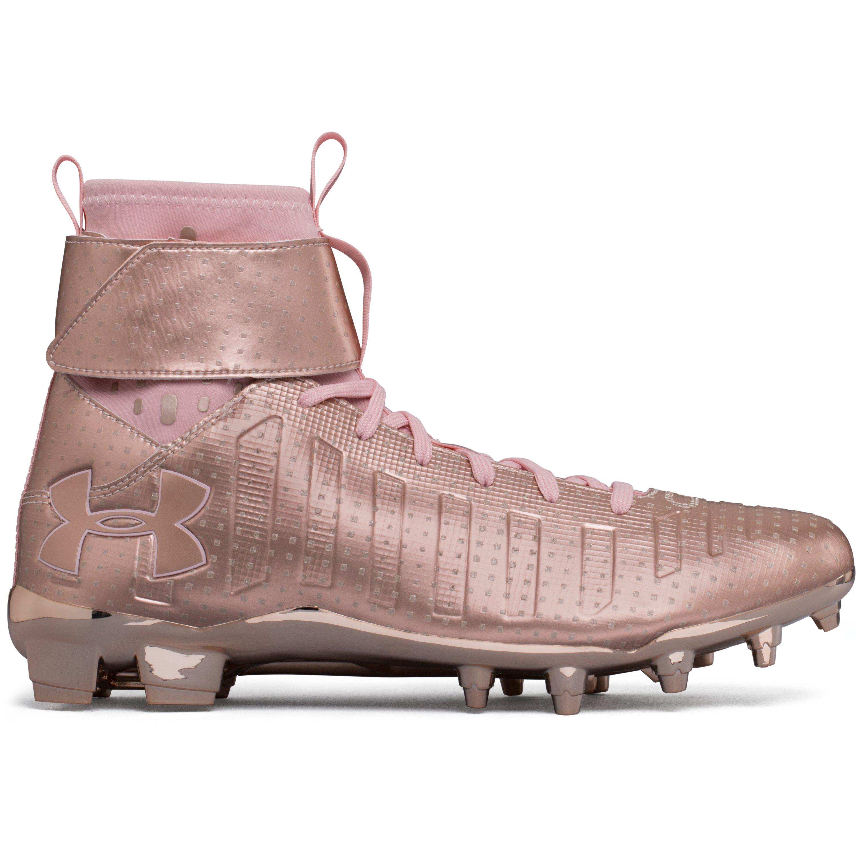 Under Armour Mens C1n Mc Football Shoe