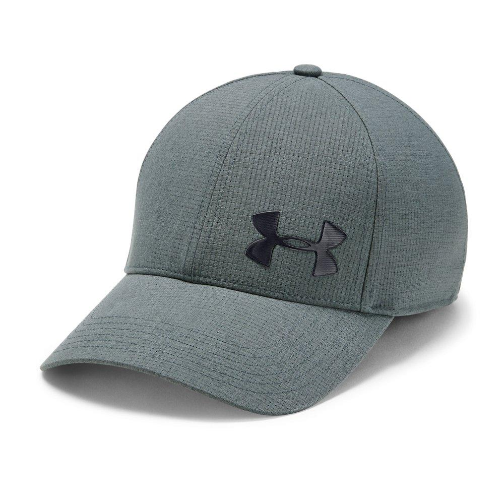 b04108a2b05 Lyst - Under Armour Armourvent Core Hat 2.0 in Gray for Men