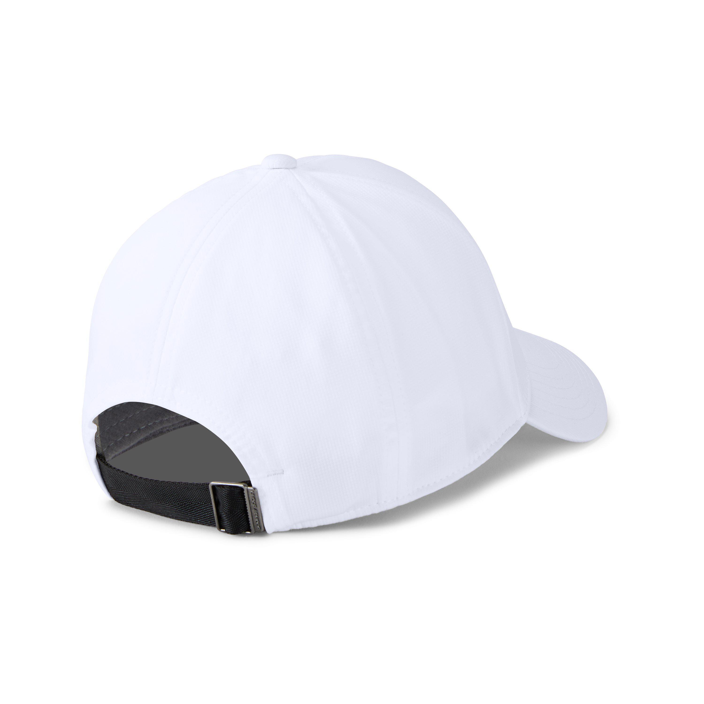 2b6dd988d Under Armour White Women's Ua Motivator Cap for men