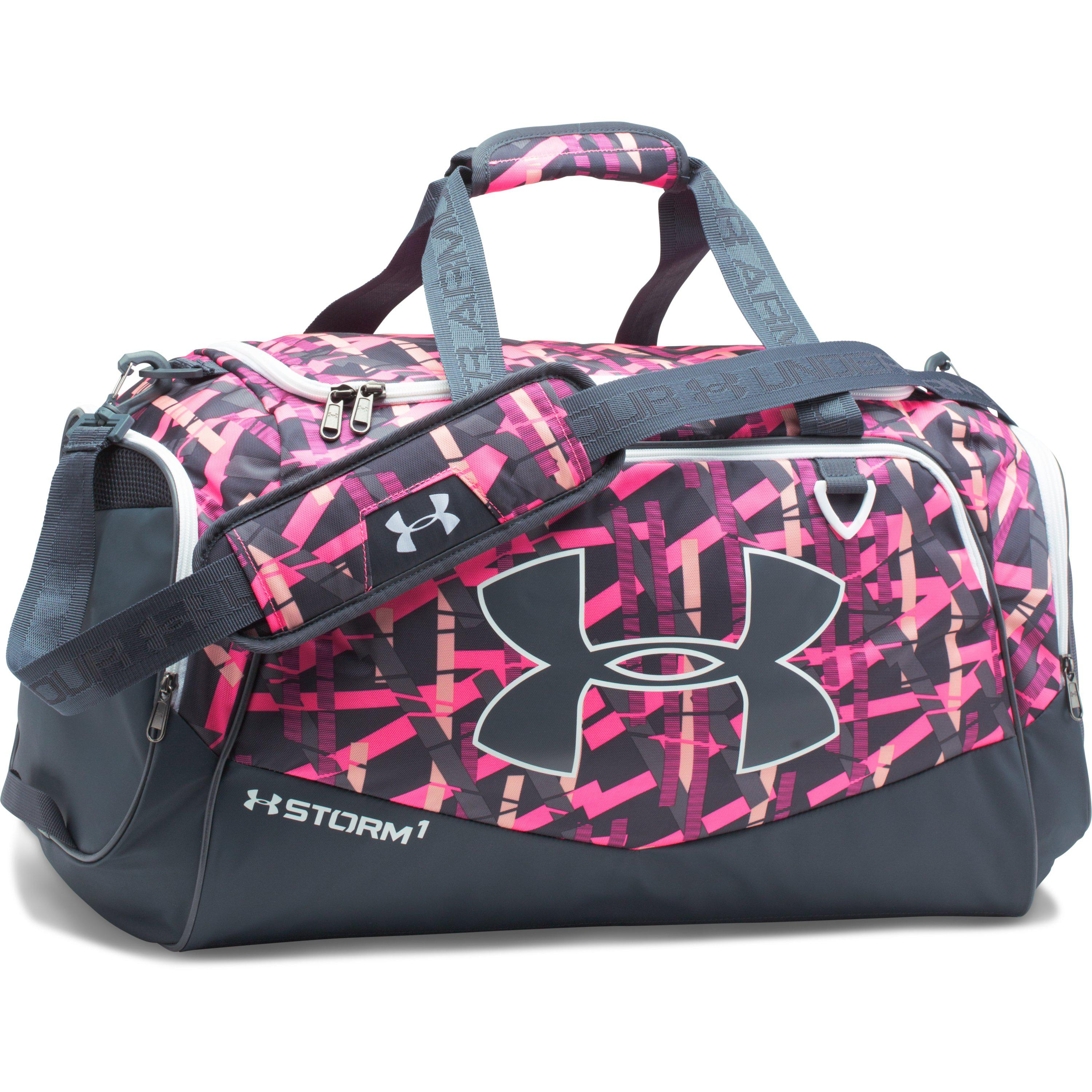 0074b3d9d4 Under Armour Ua Storm Undeniable Ii Md Duffle for Men - Lyst