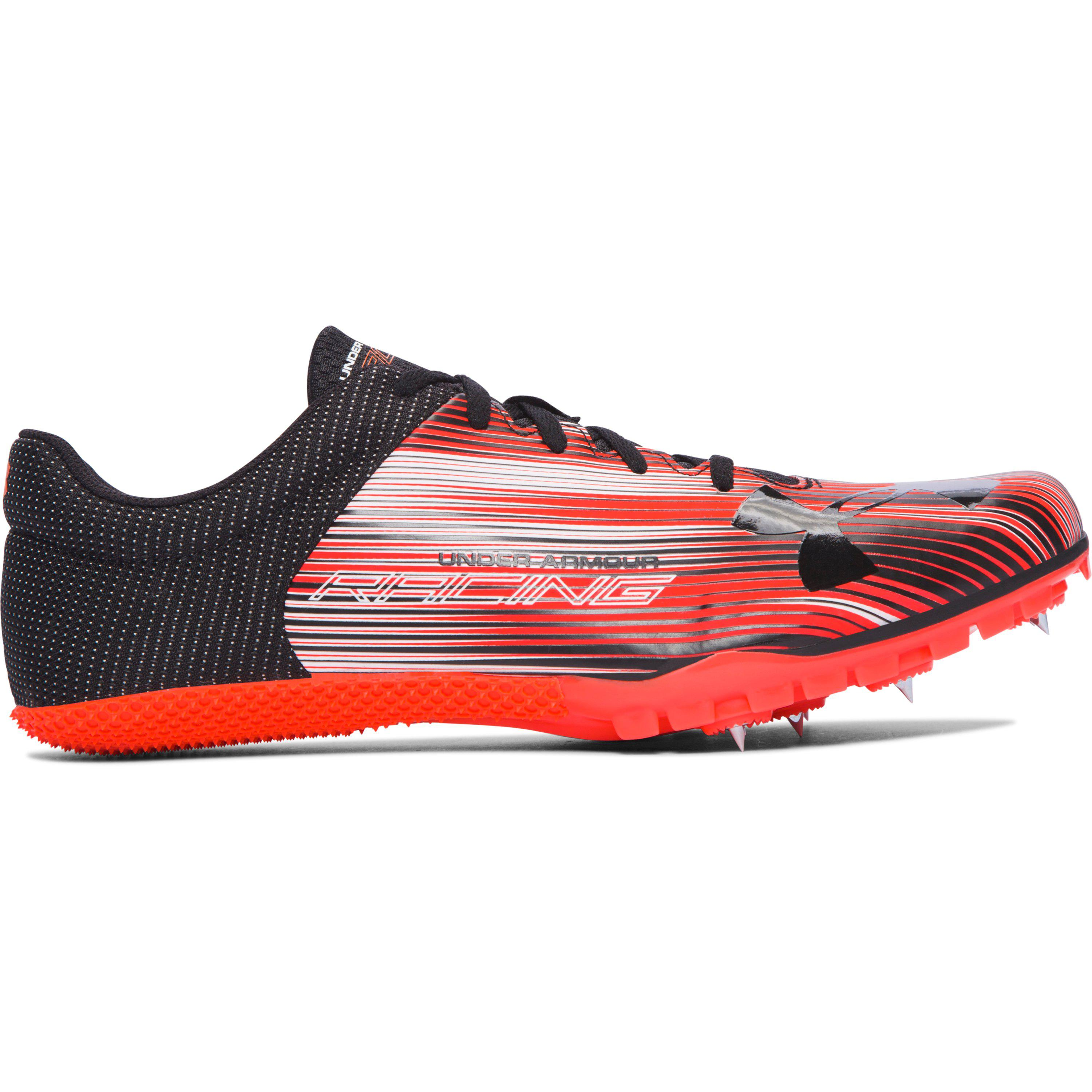 skechers track spikes Shop Clothing